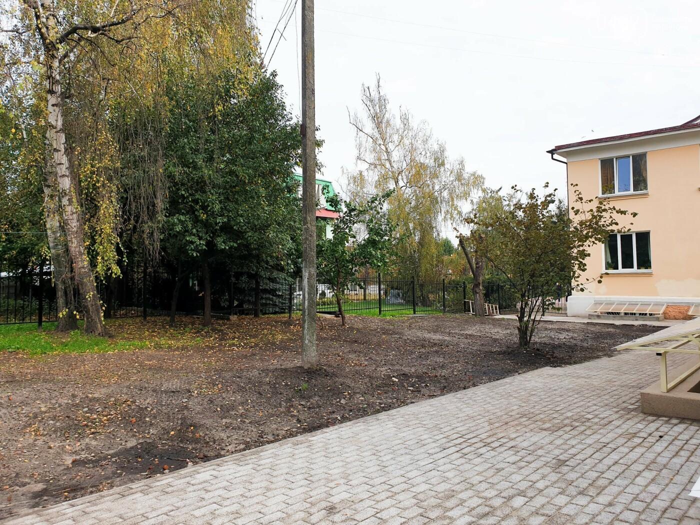 У центрі Чернігова замість незаконної лазні з'явиться новий концертний майданчик, фото-1