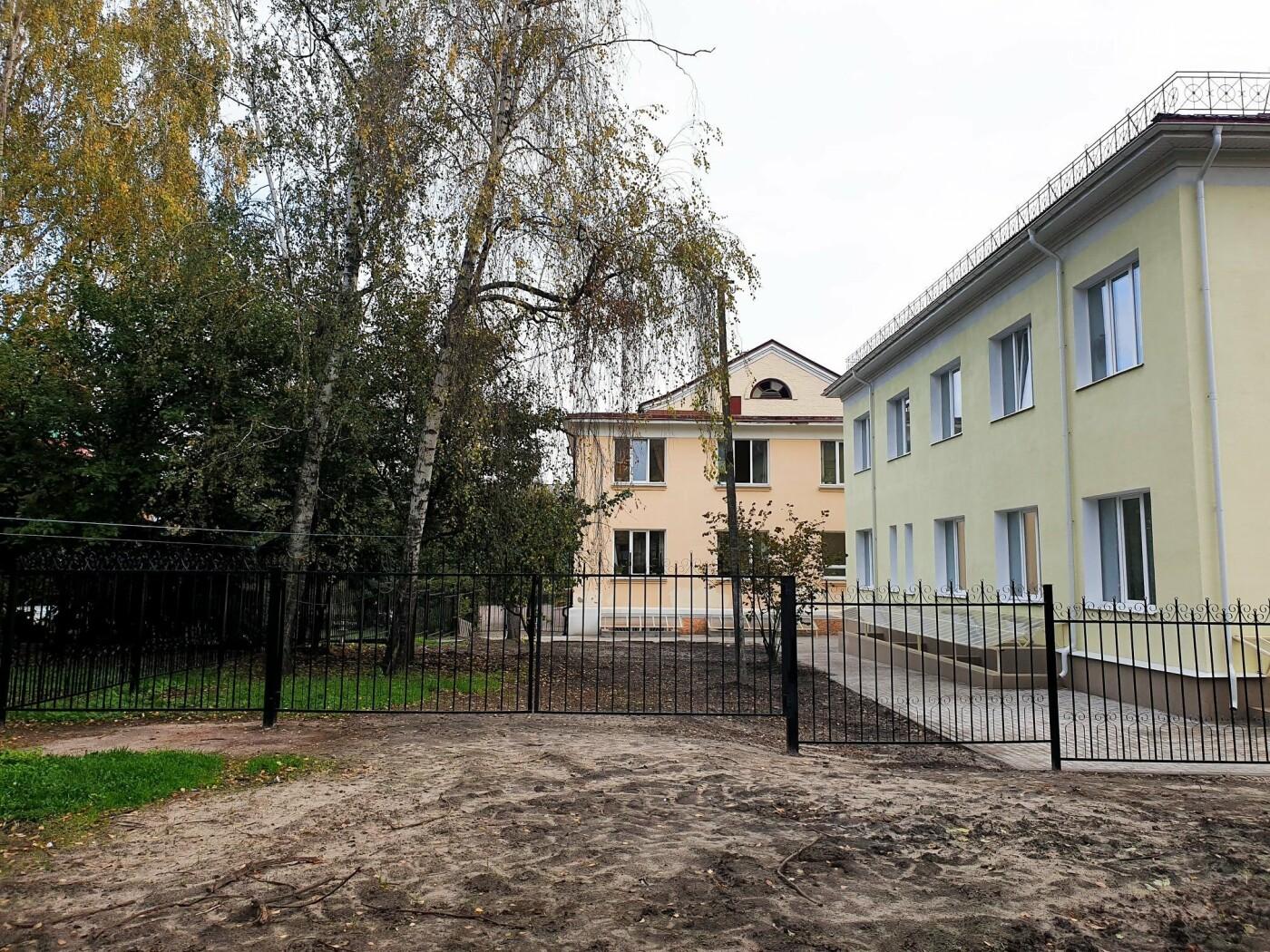 У центрі Чернігова замість незаконної лазні з'явиться новий концертний майданчик, фото-2