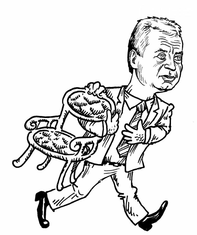 Крісло – одне, кандидатів – семеро. У Чернігові 25 жовтня обиратимуть мера, фото-5