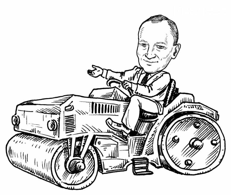Крісло – одне, кандидатів – семеро. У Чернігові 25 жовтня обиратимуть мера, фото-1