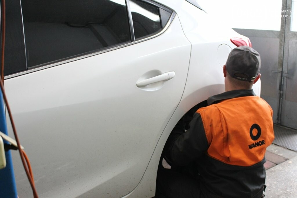 Як підготувати автомобіль до зими і нічого не забути, фото-16