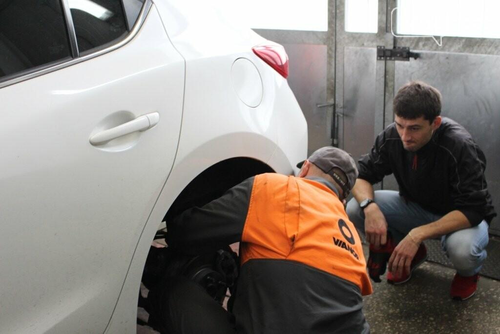 Як підготувати автомобіль до зими і нічого не забути, фото-15