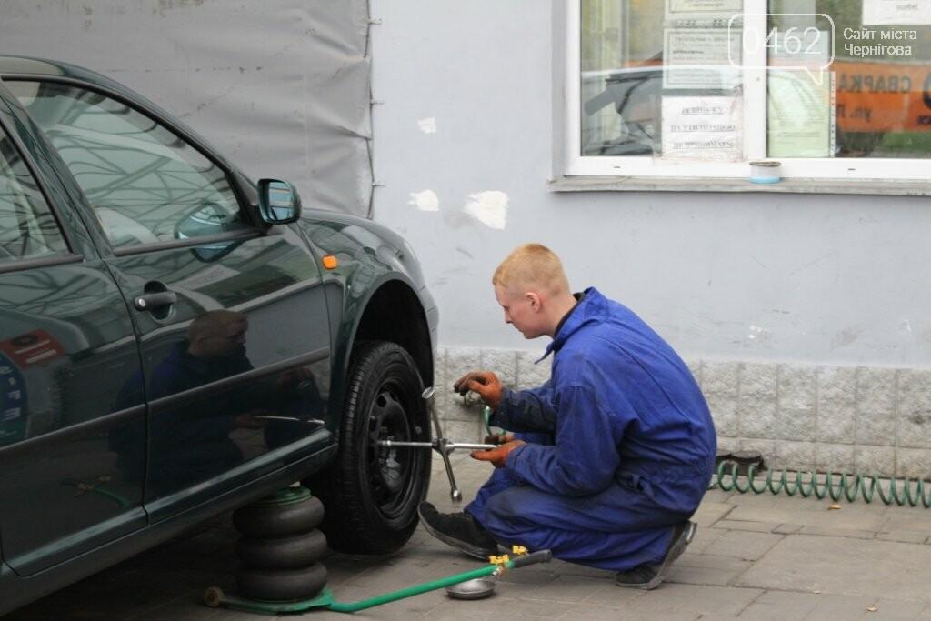 Як підготувати автомобіль до зими і нічого не забути, фото-7