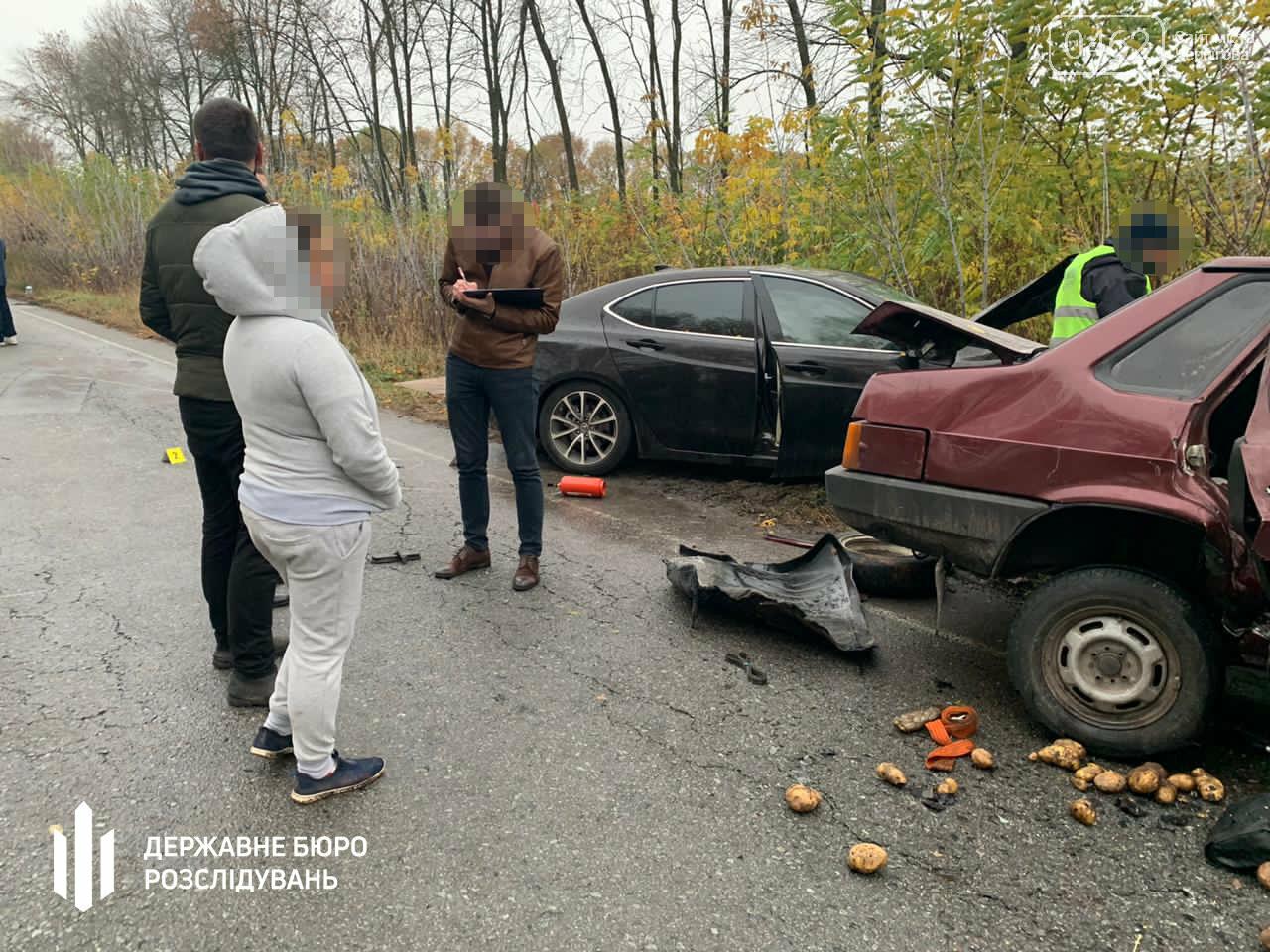 За кермом автівки, яка забрала життя двох людей, був прокурор з Чернігівської області, фото-3