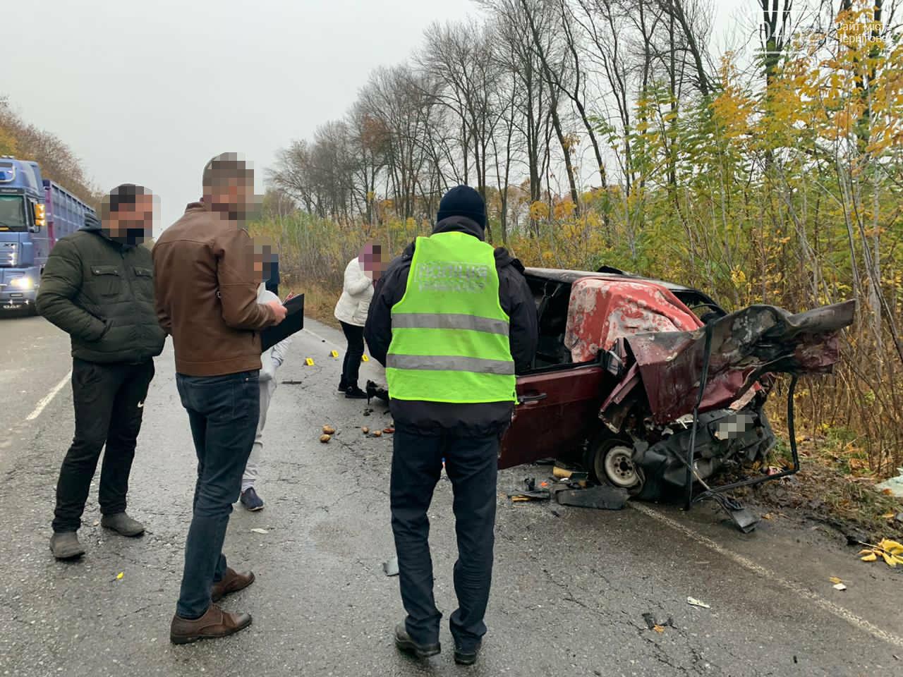 За кермом автівки, яка забрала життя двох людей, був прокурор з Чернігівської області, фото-5