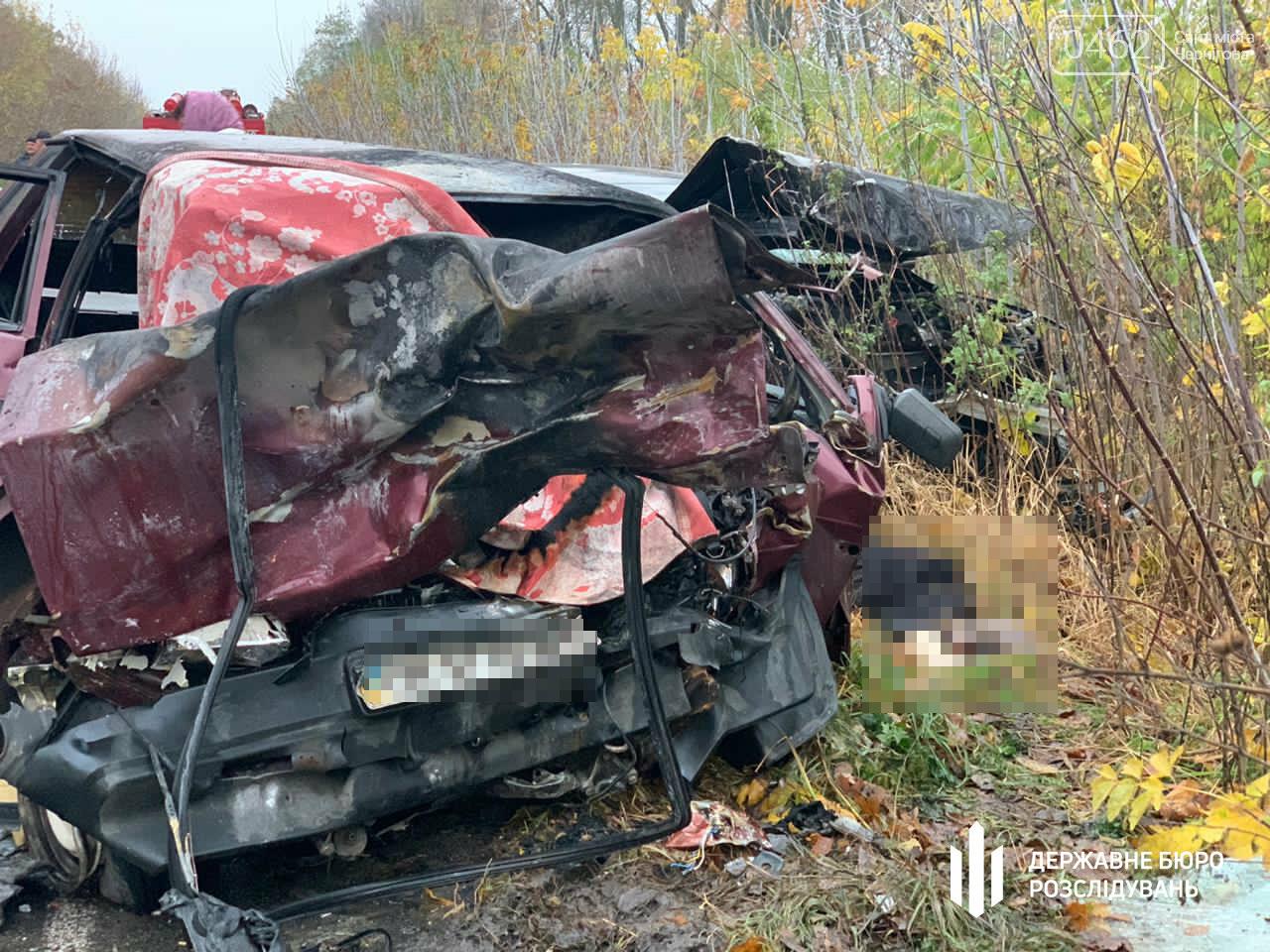 За кермом автівки, яка забрала життя двох людей, був прокурор з Чернігівської області, фото-6