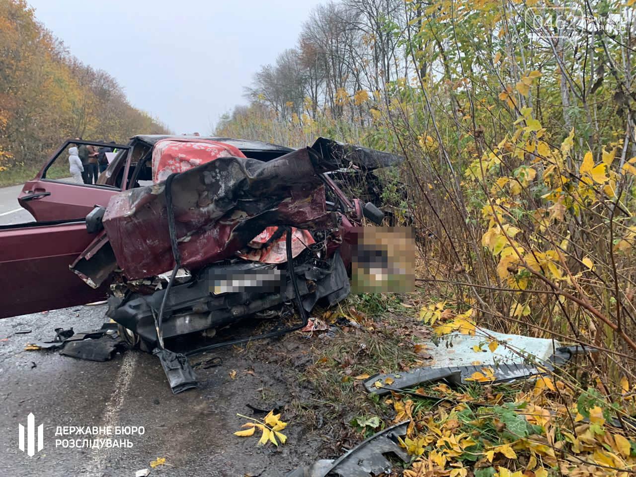 За кермом автівки, яка забрала життя двох людей, був прокурор з Чернігівської області, фото-7