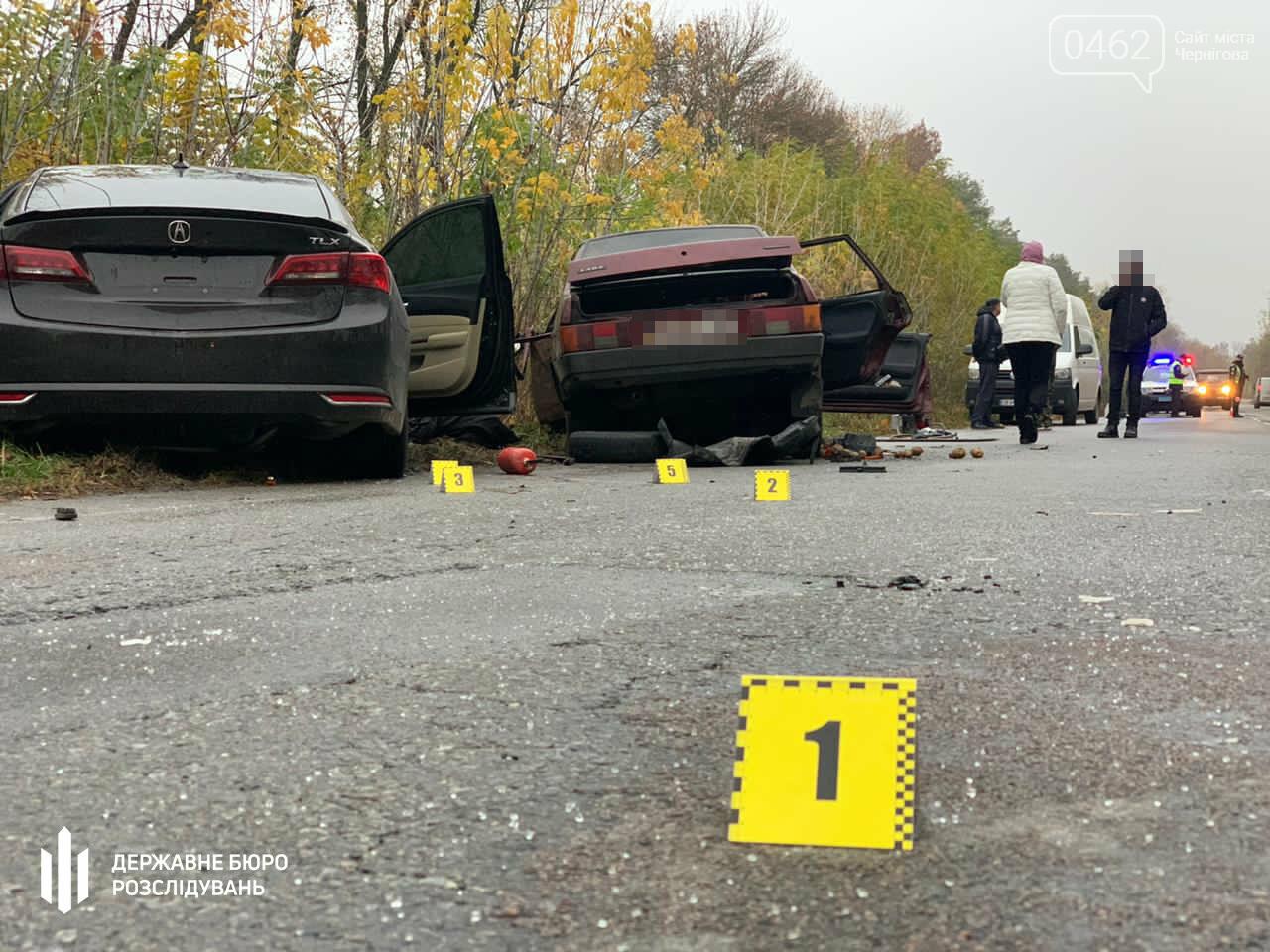 За кермом автівки, яка забрала життя двох людей, був прокурор з Чернігівської області, фото-9