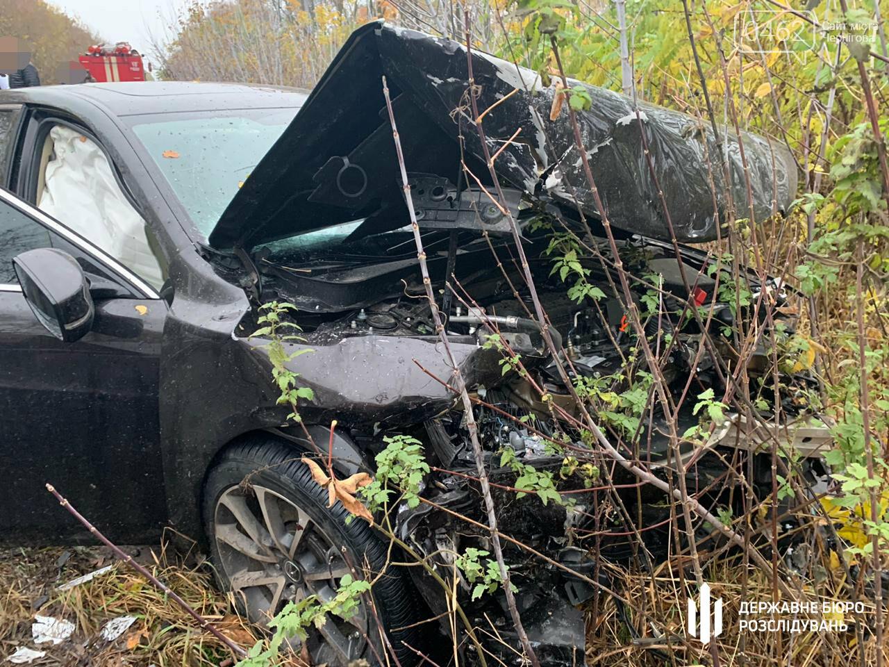 За кермом автівки, яка забрала життя двох людей, був прокурор з Чернігівської області, фото-10