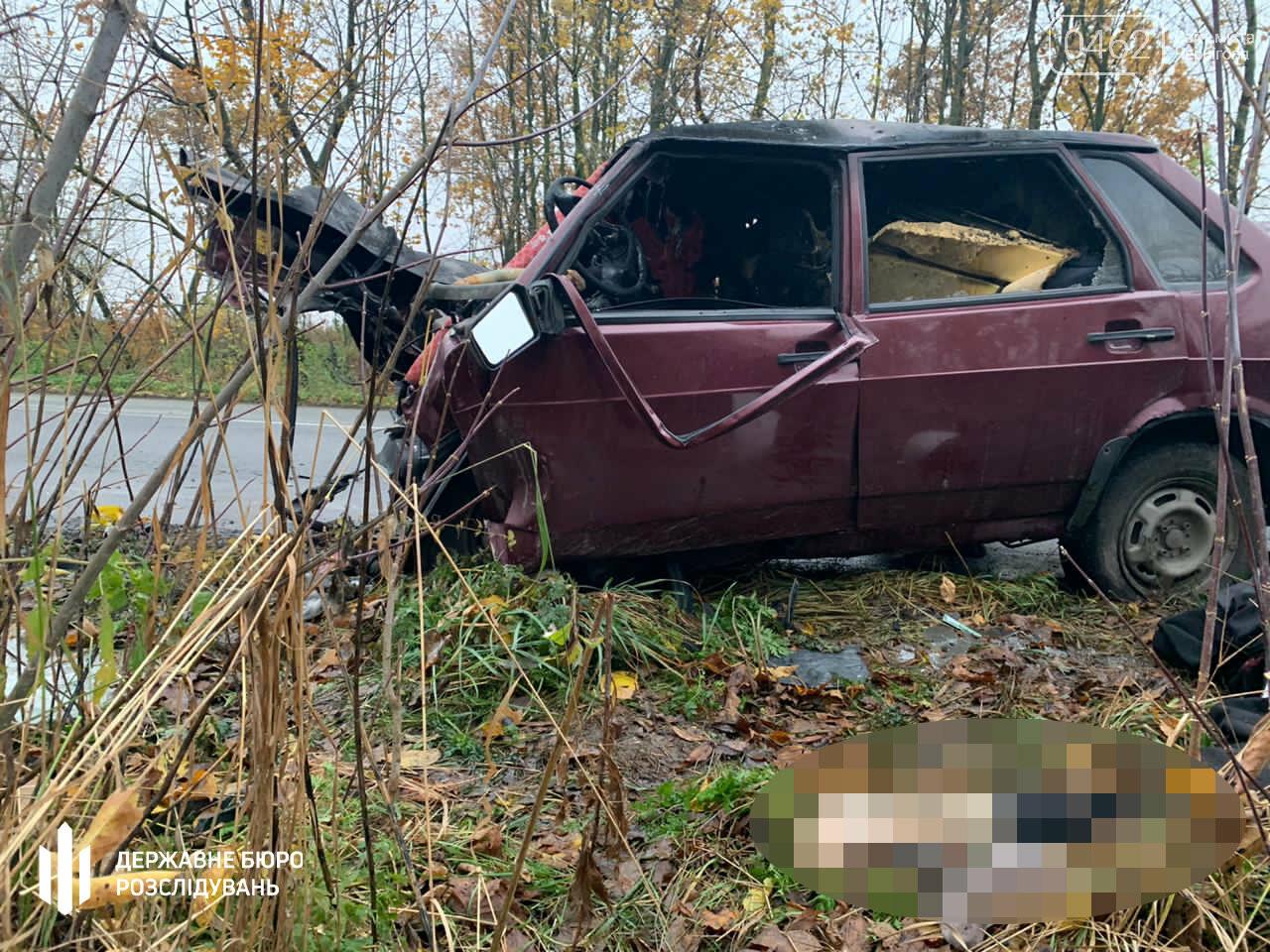 За кермом автівки, яка забрала життя двох людей, був прокурор з Чернігівської області, фото-11