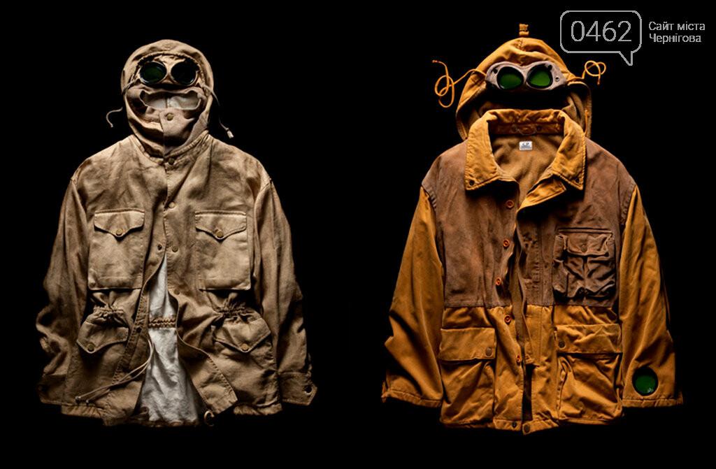 Мужская одежда C.P. Company в интернет-магазине Paranoia, фото-2