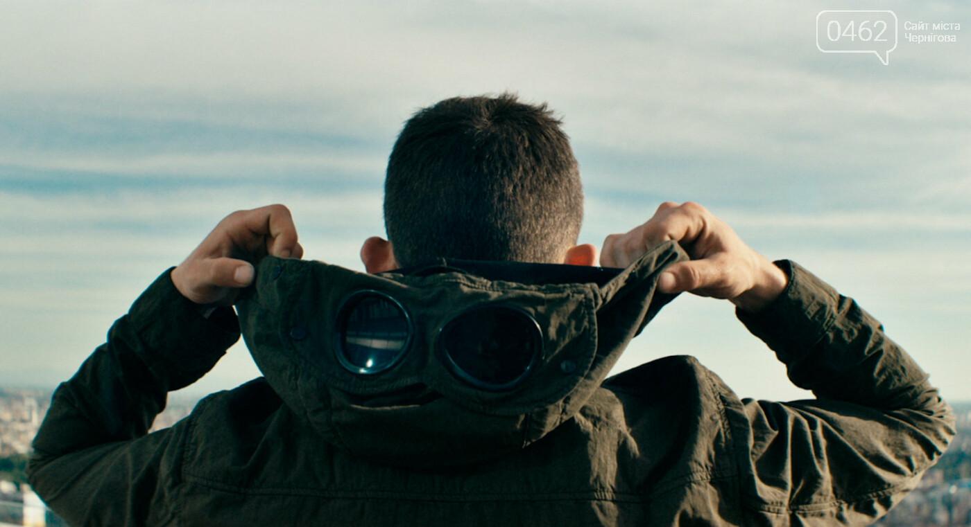 Мужская одежда C.P. Company в интернет-магазине Paranoia, фото-1
