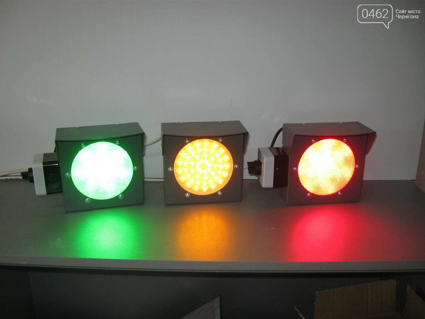 Цена жизни. Качество светофора – качество движения., фото-3