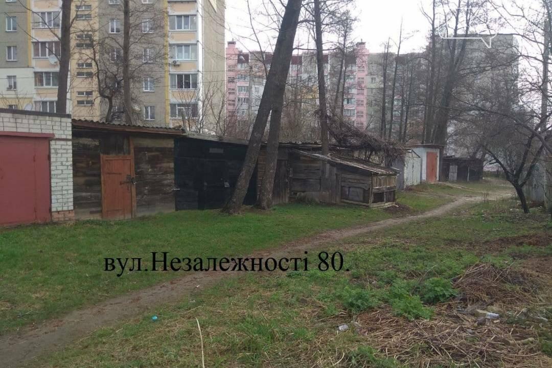 Незаконні гаражі та сараї продовжують прибирати з дворів Чернігова. У новому списку – 25 споруд, фото-2