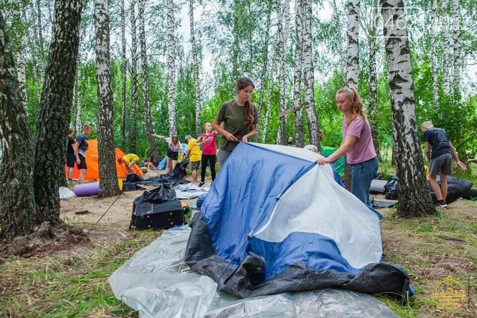 Місія нездійсненна: чи приймуть чернігівських дітей до табору, фото-3