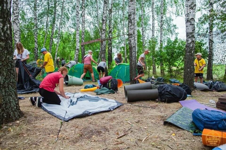 Місія нездійсненна: чи приймуть чернігівських дітей до табору, фото-5