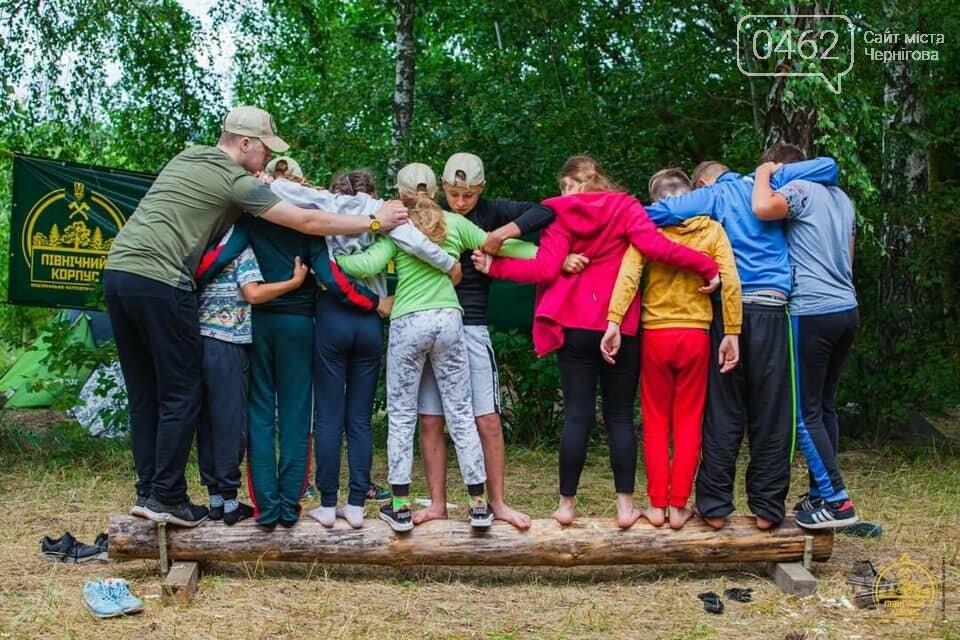 Місія нездійсненна: чи приймуть чернігівських дітей до табору, фото-6