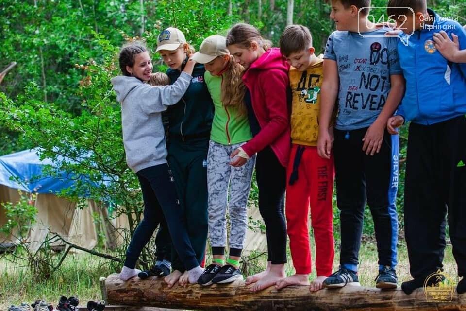 Місія нездійсненна: чи приймуть чернігівських дітей до табору, фото-7