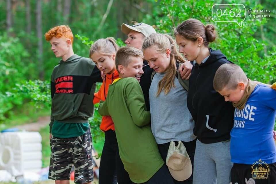 Місія нездійсненна: чи приймуть чернігівських дітей до табору, фото-8