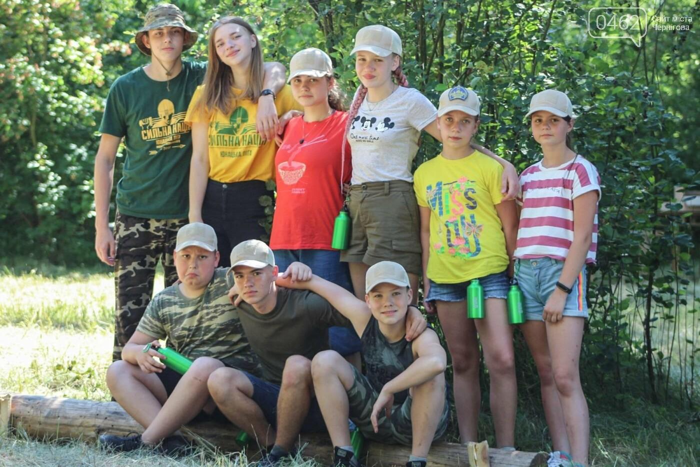 Місія нездійсненна: чи приймуть чернігівських дітей до табору, фото-10