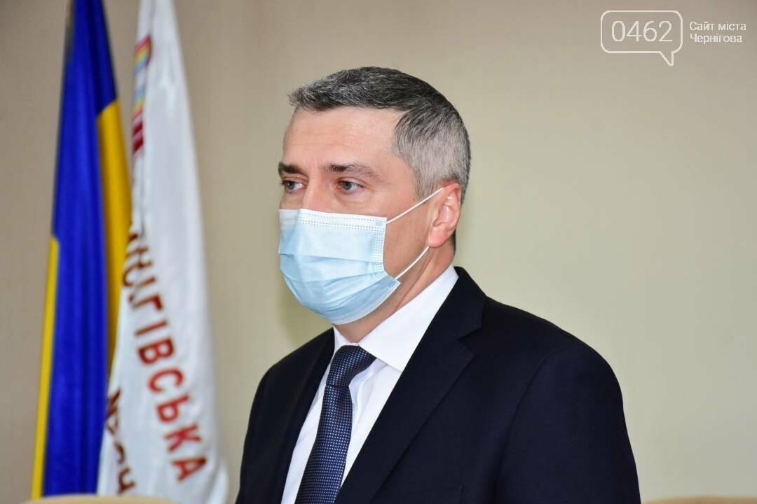 Наступна хвиля коронавірусу в Чернігові – восени. Директор міської лікарні спрогнозував розвиток подій, фото-1