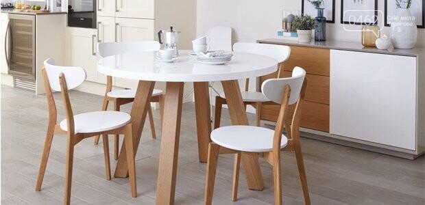 столы и стулья для кухни Taburetka.ua