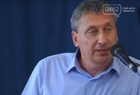Вибори ректора в університеті. Хто претендує на посаду в «Чернігівському колегіумі», фото-5