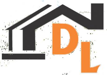 Логотип - Новые квартиры от застройщика ТОВ «Денар Люкс»