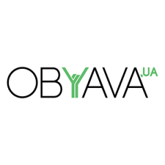 Логотип - Объявления Чернигова - OBYAVA.ua