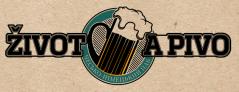 Логотип - Чесько-німецький паб «Zivot A Pivo»