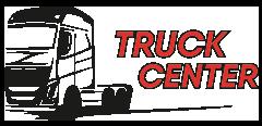 Логотип - TRUCK-CENTER Комплексный ремонт грузовиков, прицепов и полуприцепов. Автозапчасти