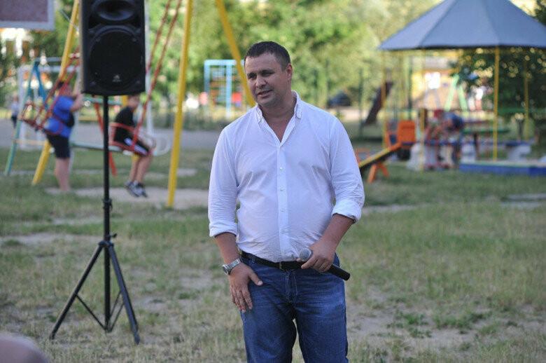 Колишнього чернігівського народного депутата Максима Микитася не арешт
