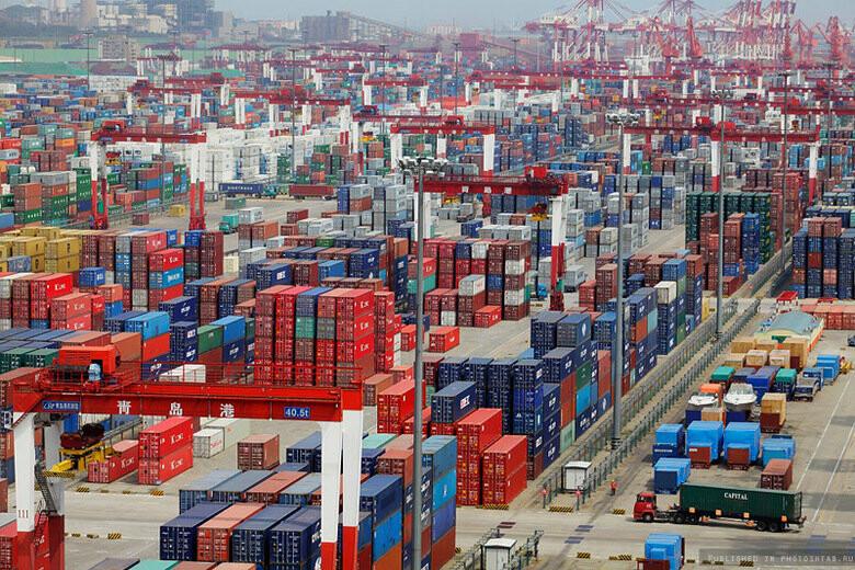 Импорт из Китая - самая интересная информация