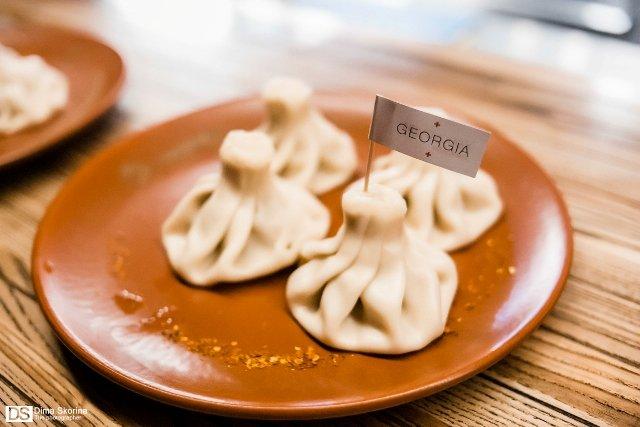 MAFIA & Georgia: чем удивят новые черниговские рестораны?, фото-1