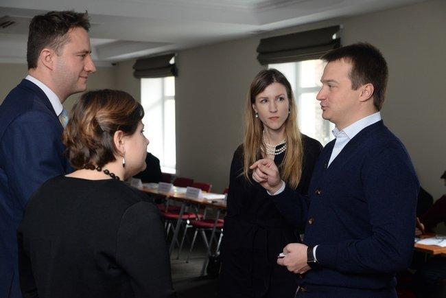 Сергій Березенко: Чернігів – це майданчик для обміну досвідом молодих політиків, фото-1