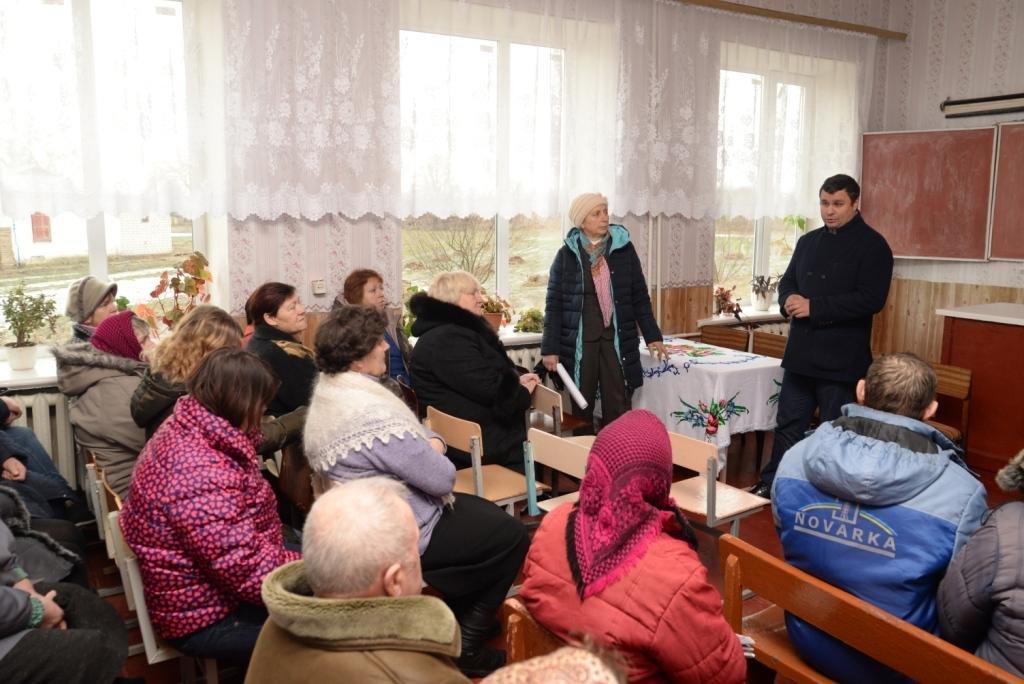 Максим Микитась: «У Ковпиті повинні визначитися зі своїм майбутнім», фото-3