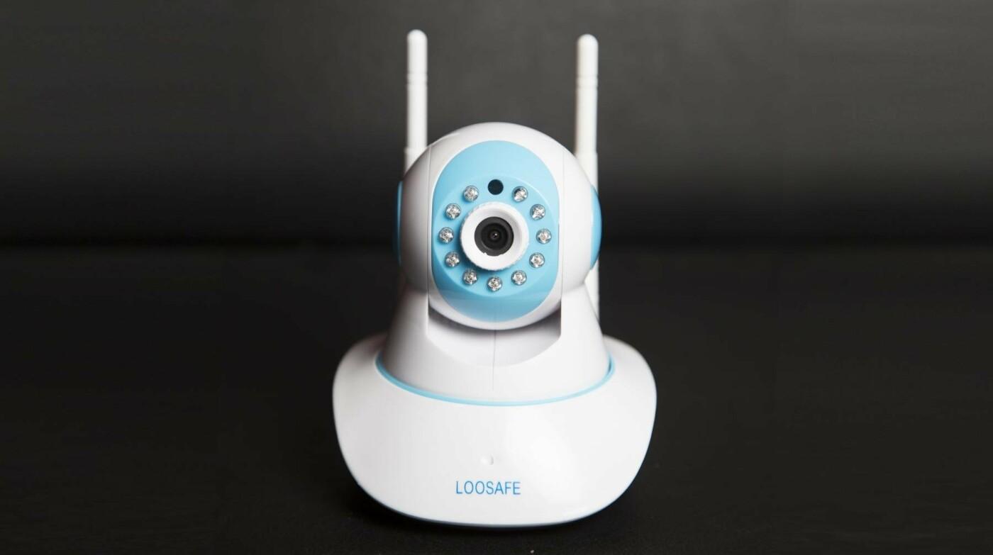Защитите свой дом и имущество с помощью недорогой, но эффективной ip камеры, фото-1