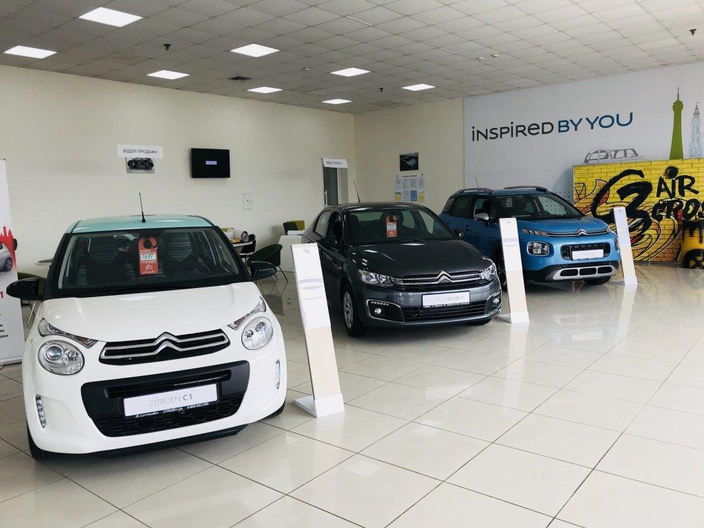 Группа компаний АИС открыла в Чернигове два дилерских центра: Peugeot и Citroën!, фото-1