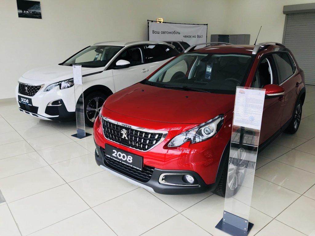 Группа компаний АИС открыла в Чернигове два дилерских центра: Peugeot и Citroën!, фото-2