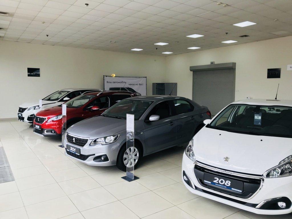 Группа компаний АИС открыла в Чернигове два дилерских центра: Peugeot и Citroën!, фото-3