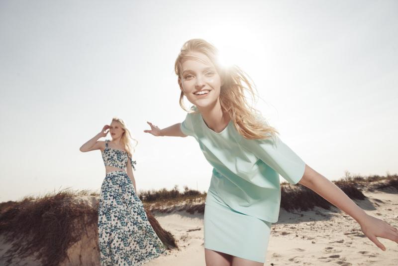 Бренд VOVK представил новый Summer Campaign '18 , фото-2