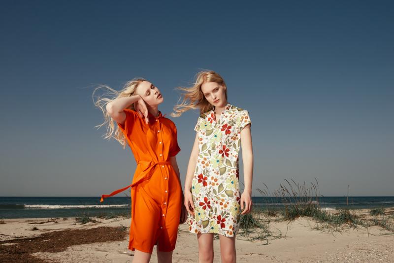 Бренд VOVK представил новый Summer Campaign '18 , фото-6