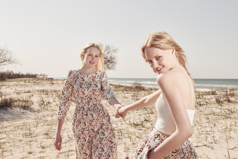 Бренд VOVK представил новый Summer Campaign '18 , фото-4