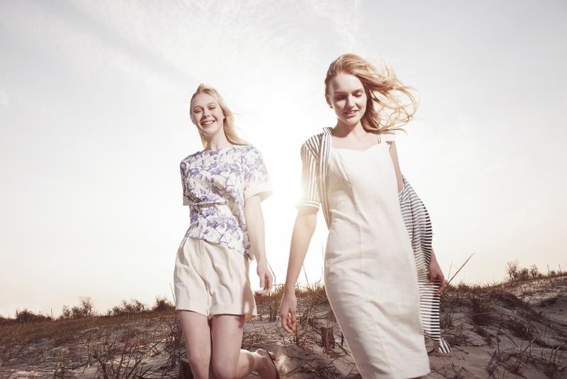 Бренд VOVK представил новый Summer Campaign '18 , фото-5