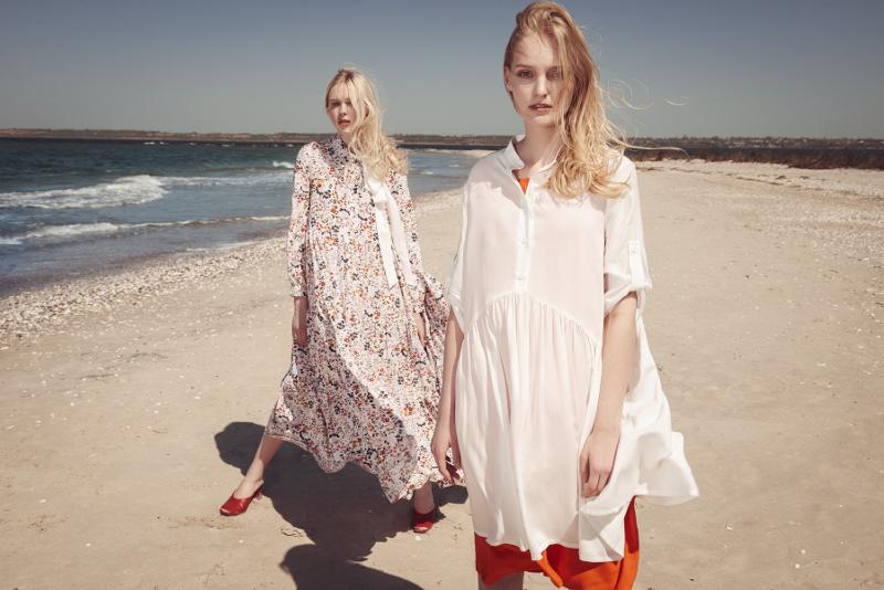 Бренд VOVK представил новый Summer Campaign '18 , фото-8