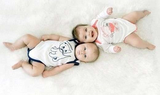 Как выбрать одежду для новорожденного?, фото-1