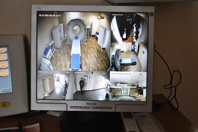 У Чернігівській лікарні №2 з'явився комп'ютерний томограф, фото-1