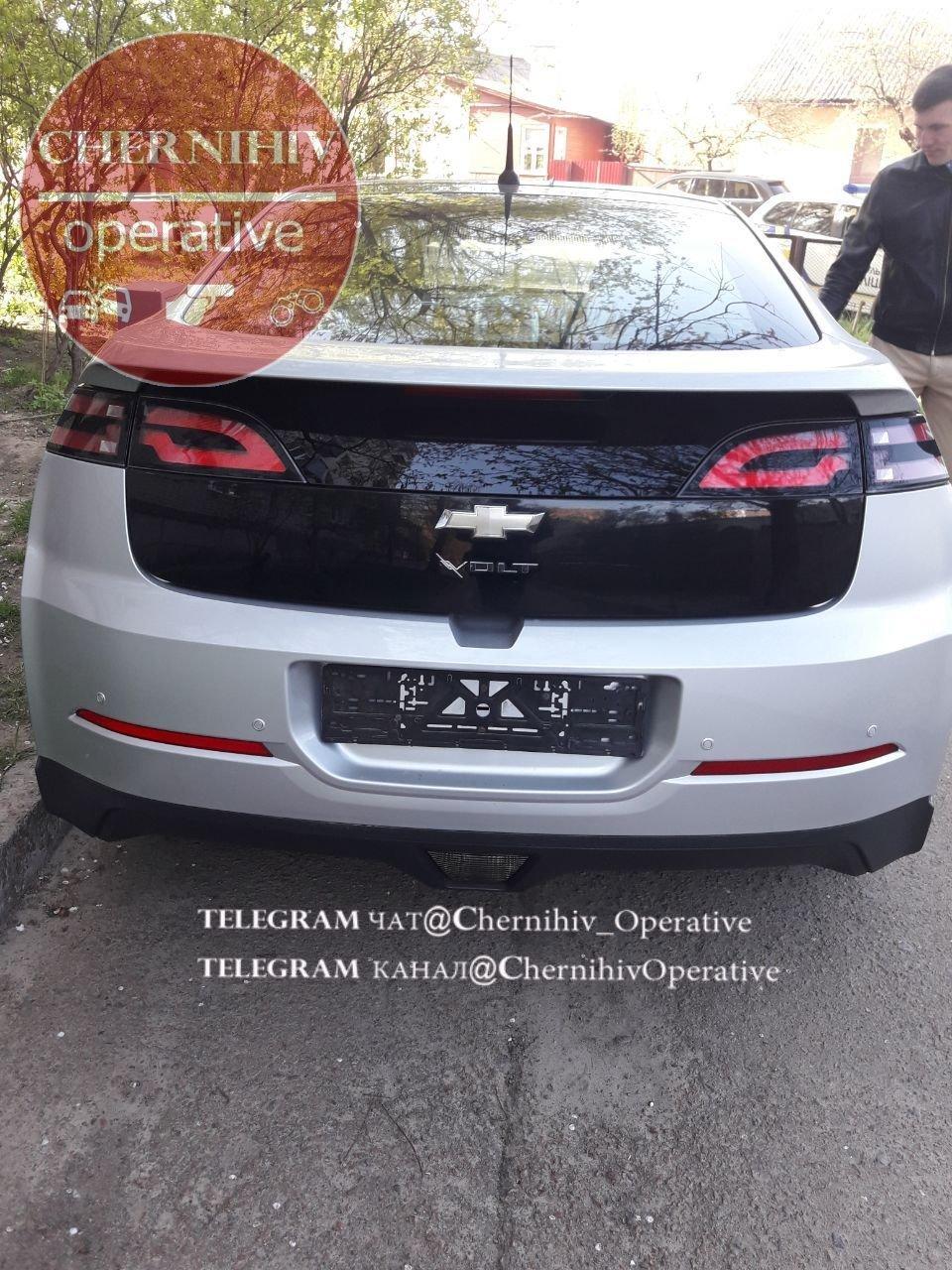 11 чернігівських автомобілів залишились без номерів, фото-2