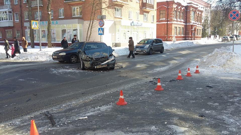 """Чернігівець пропонує встановити світлофор на """"проклятому перехресті"""", фото-4"""