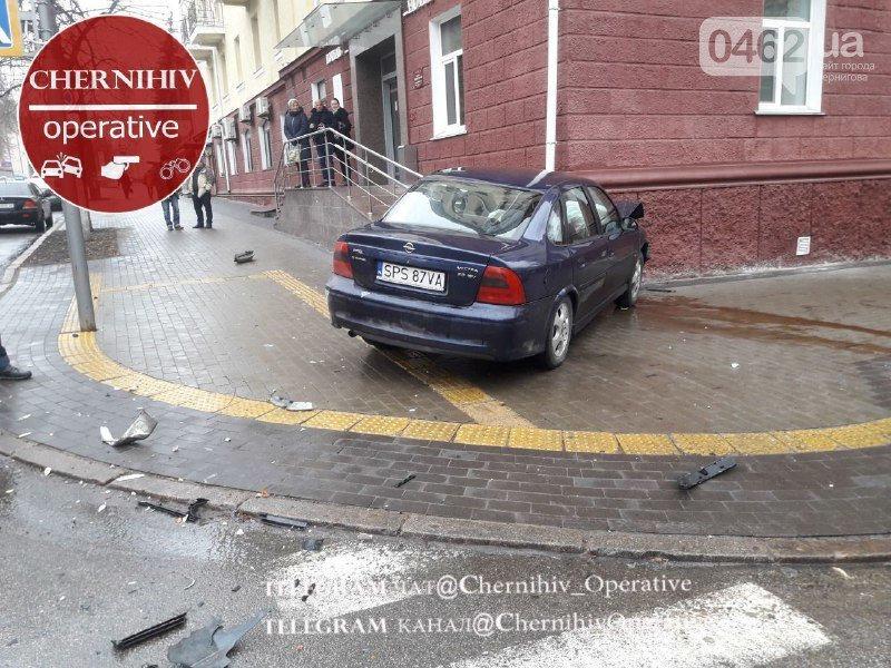 """Чернігівець пропонує встановити світлофор на """"проклятому перехресті"""", фото-6"""